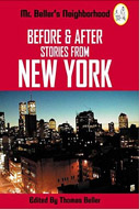 Before & After: Stories from New York